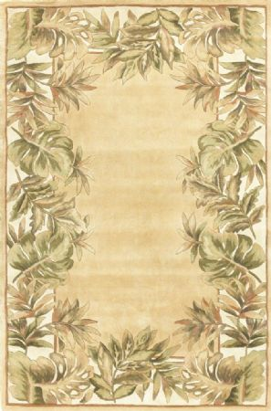 Kas Country & Floral Ruby Area Rug Collection