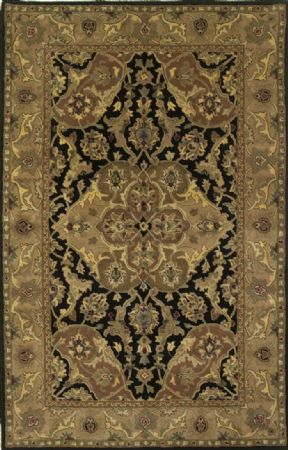 Kas Traditional Taj Palace Area Rug Collection