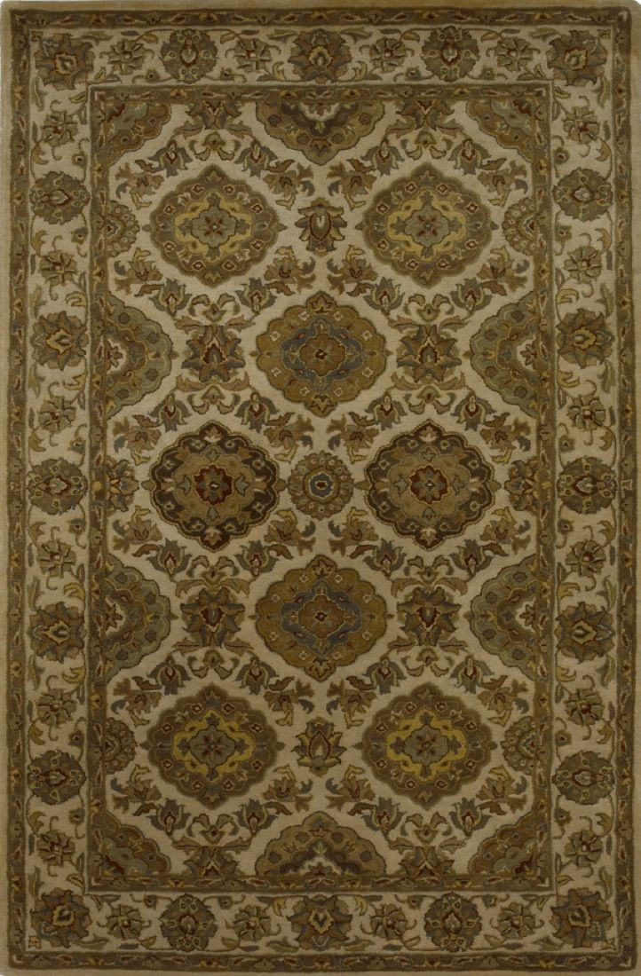 kas taj palace traditional area rug collection