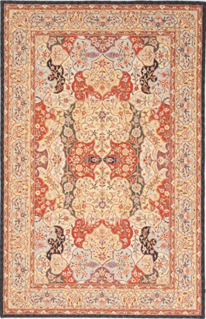 kas winslow traditional area rug collection