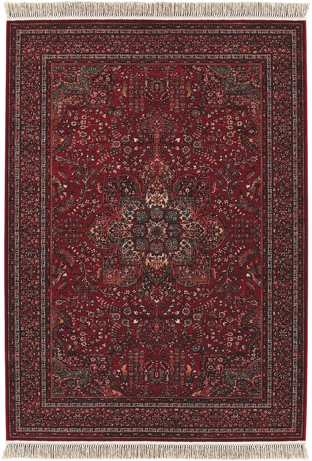couristan kashimar transitional area rug collection