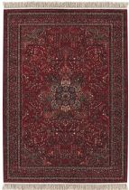 Couristan Transitional Kashimar Area Rug Collection
