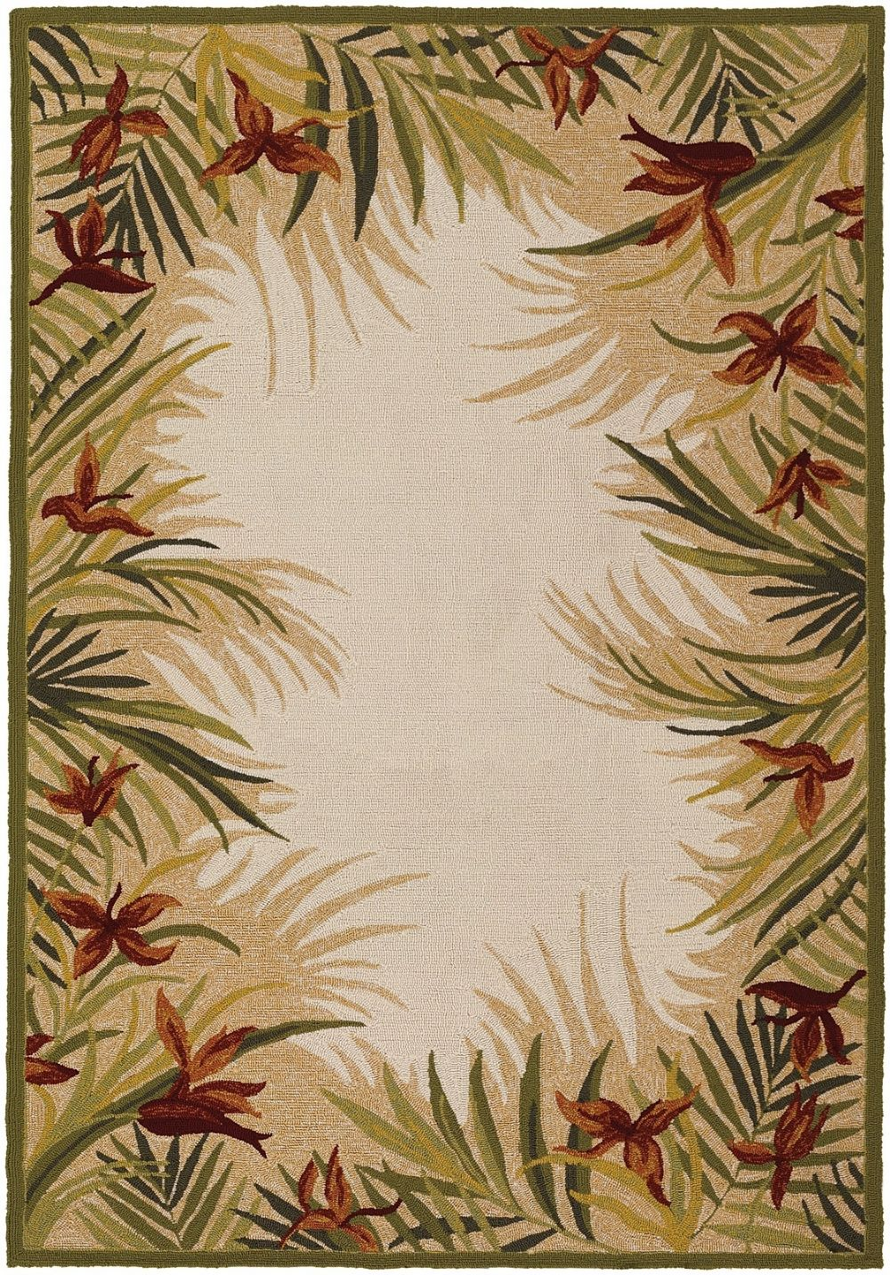 couristan covington contemporary area rug collection