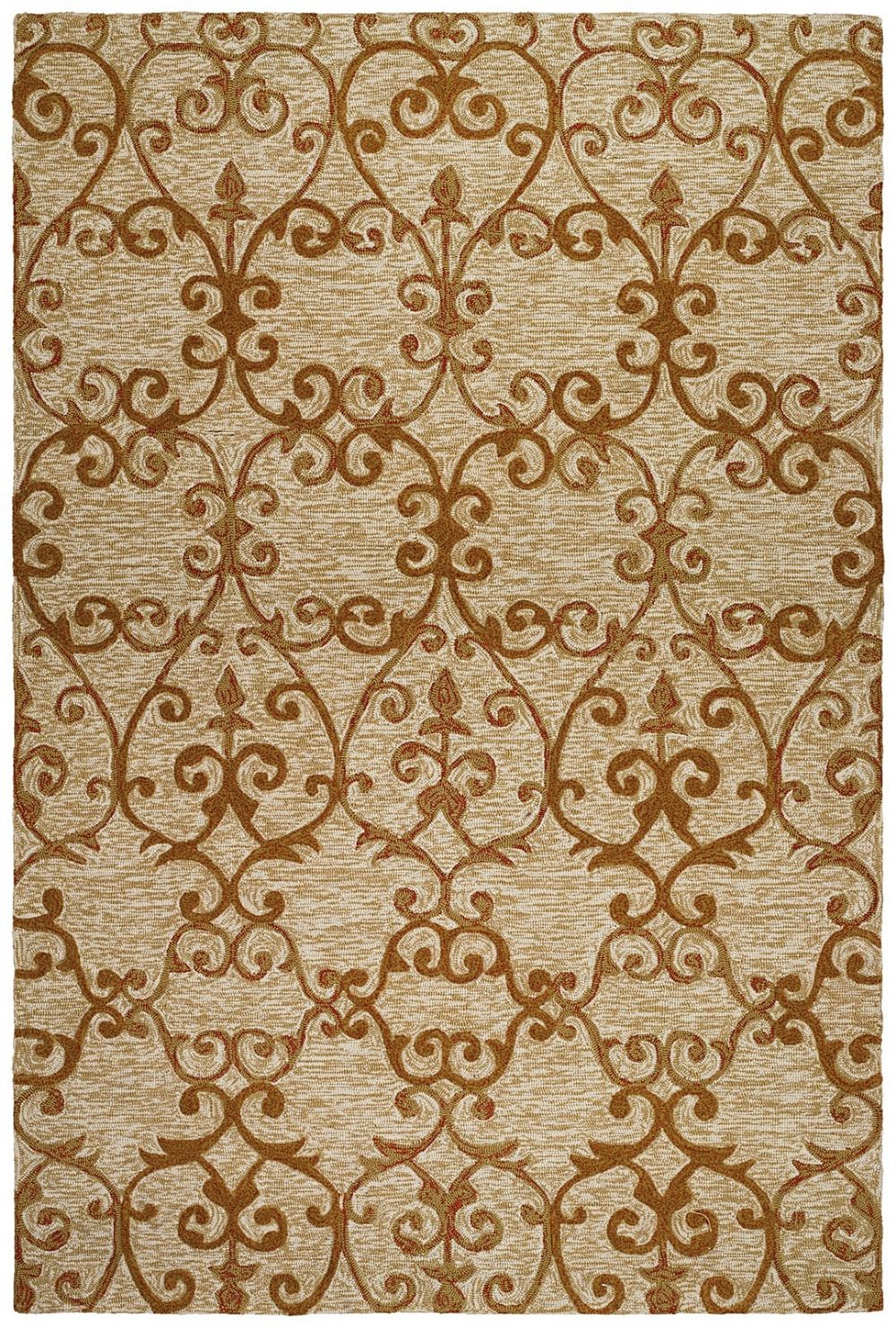 couristan fresco transitional area rug collection