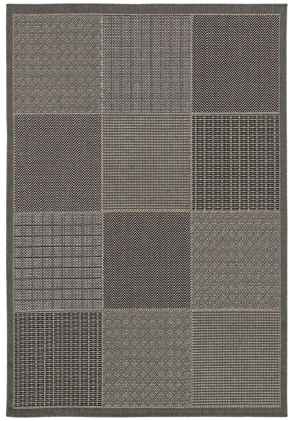 couristan monaco contemporary area rug collection