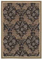 Couristan Transitional Monaco Area Rug Collection