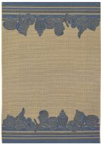 Couristan Contemporary Five Seasons Area Rug Collection