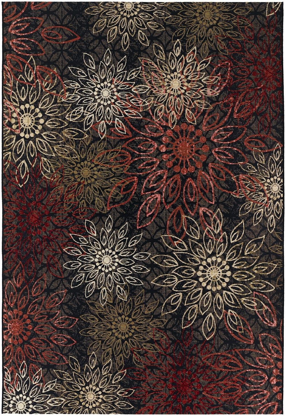 couristan dolce contemporary area rug collection