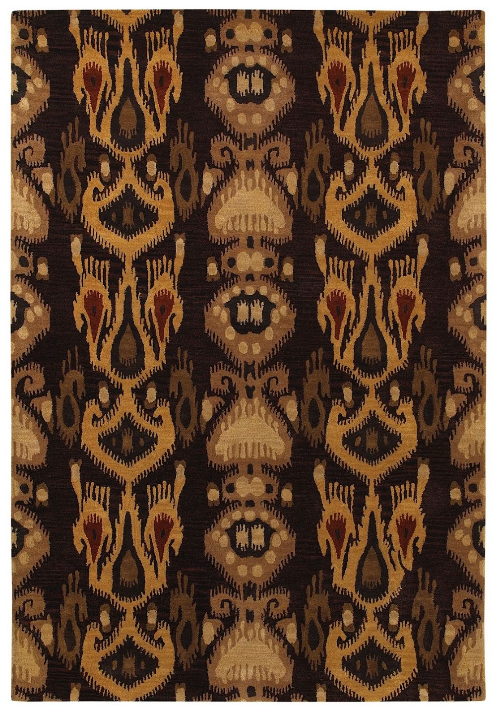couristan sierra vista transitional area rug collection