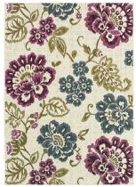 Couristan Country & Floral Dolce Area Rug Collection