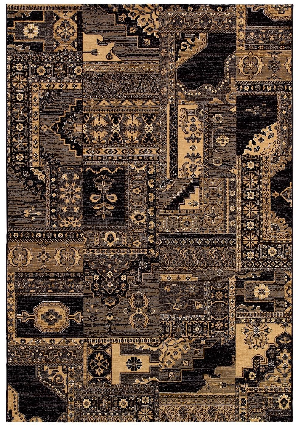 couristan cadence contemporary area rug collection