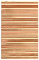 Couristan Solid/Striped Grand Cayman Area Rug Collection