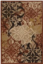 Couristan Contemporary Urbane Area Rug Collection