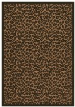 Couristan Animal Inspirations Urbane Area Rug Collection