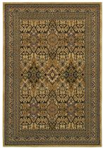 Couristan Transitional Alameda Area Rug Collection