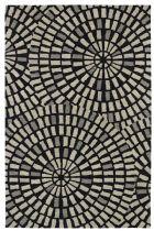 Kaleen Contemporary Rosaic Area Rug Collection