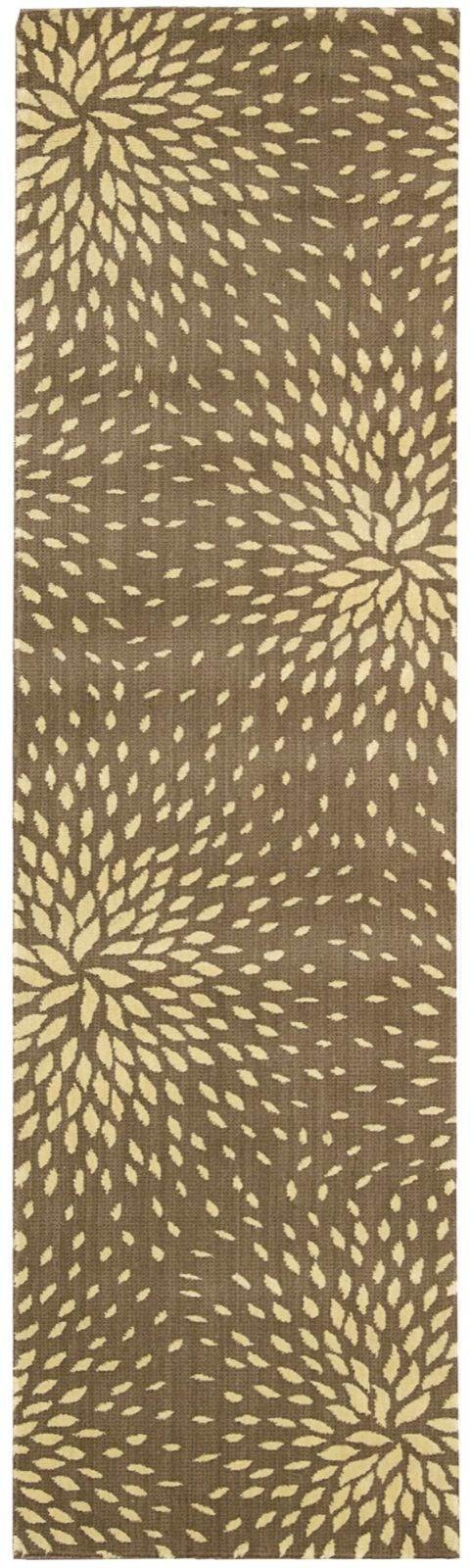 nourison capri transitional area rug collection