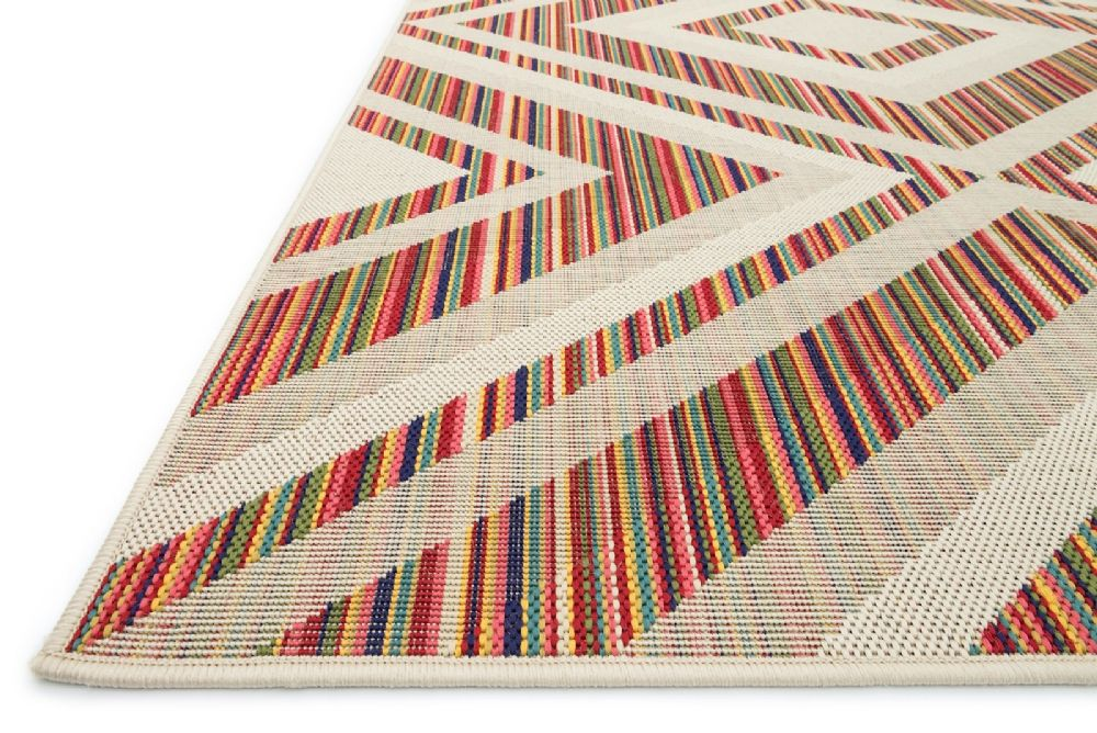 loloi ibiza indoor/outdoor area rug collection