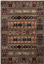 Rectangle rug, Power Loomed rug, Southwestern/Lodge, Cire, Couristan rug