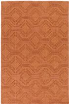 RugPal Solid/Striped Apple Area Rug Collection