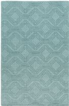FaveDecor Solid/Striped Yhufrila Area Rug Collection
