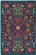 Surya Contemporary Bukhara Area Rug Collection