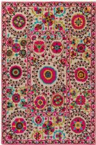 RugPal Contemporary Fergana Area Rug Collection