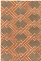 RugPal Contemporary Cafton Area Rug Collection