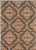 RugPal Transitional Caster Area Rug Collection