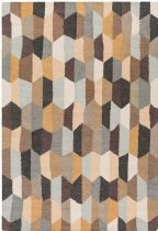 Surya Contemporary Inman Area Rug Collection