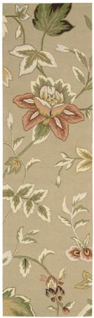 Nourison Country & Floral Fantasy Area Rug Collection