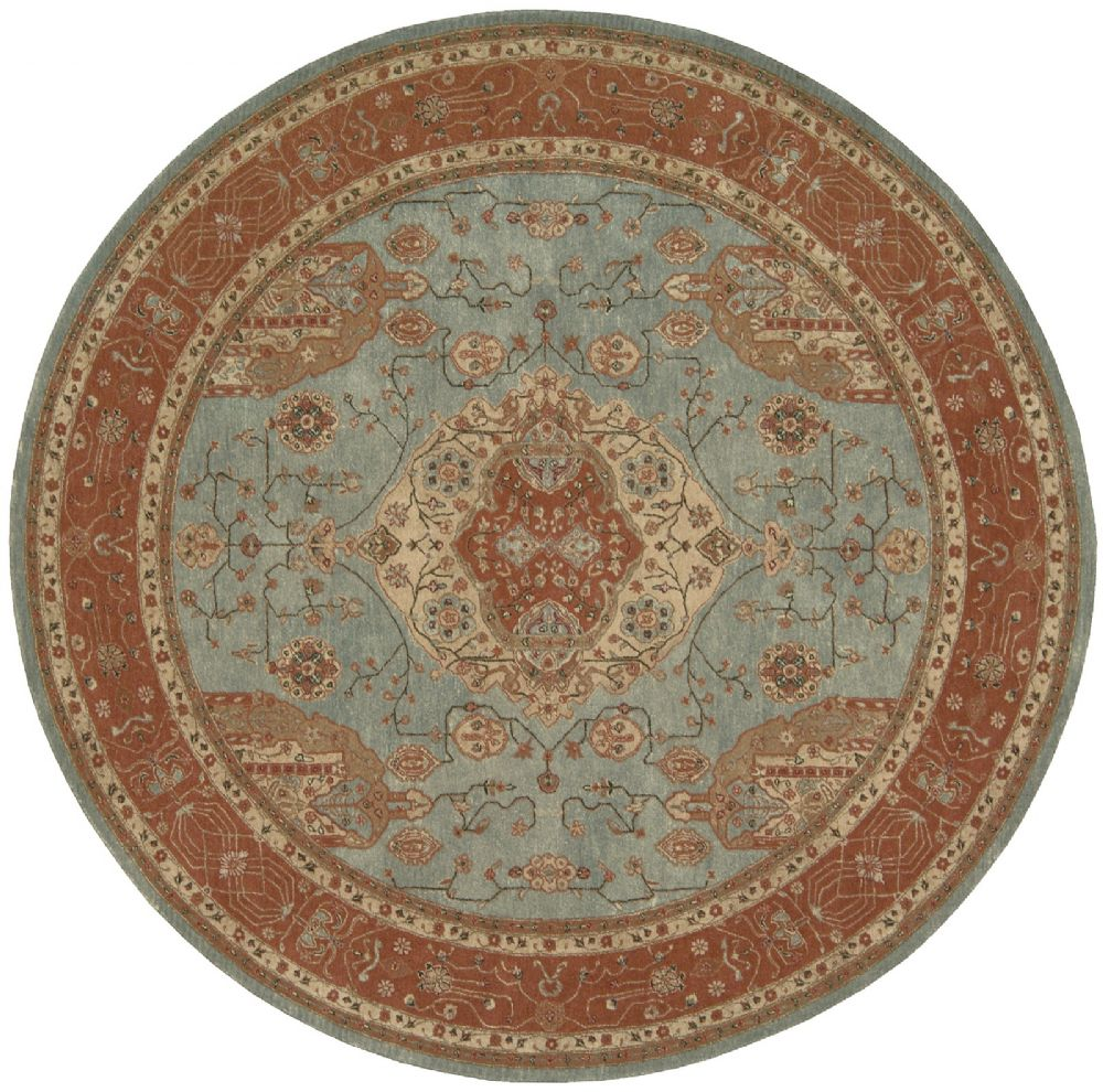 nourison heritage hall european area rug collection
