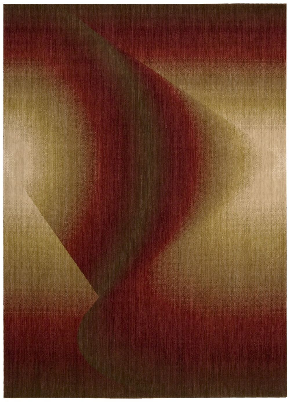 nourison radiant arts contemporary area rug collection