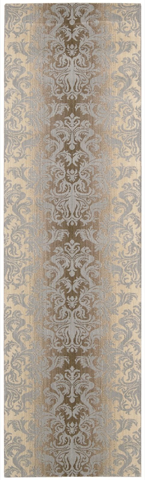 nourison riviera transitional area rug collection