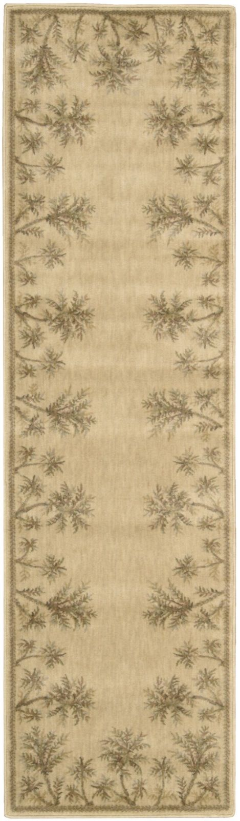 nourison somerset transitional area rug collection