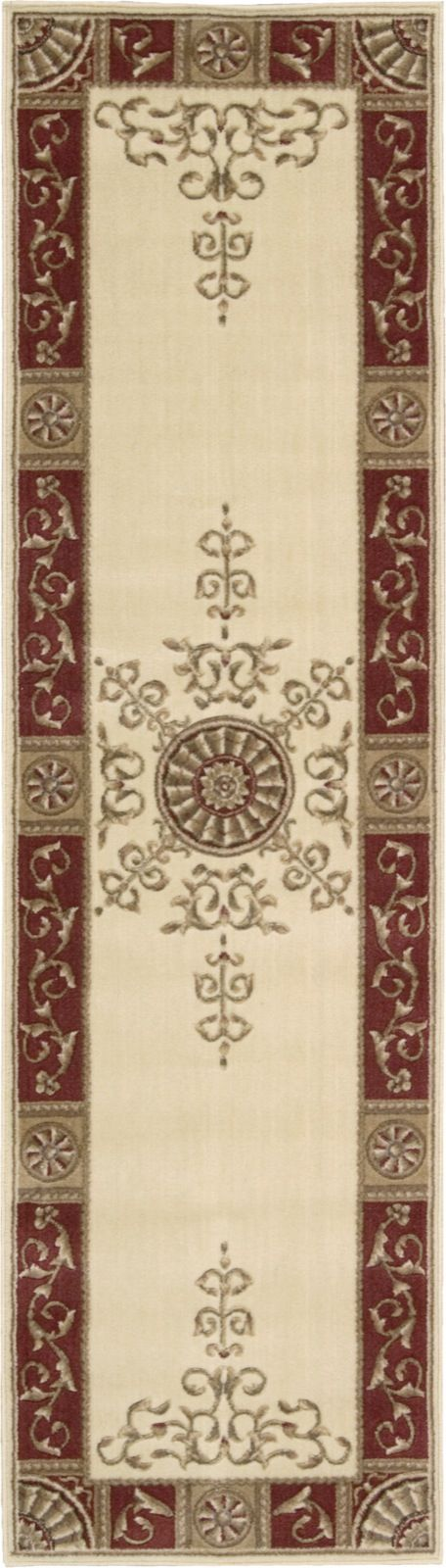 nourison somerset european area rug collection