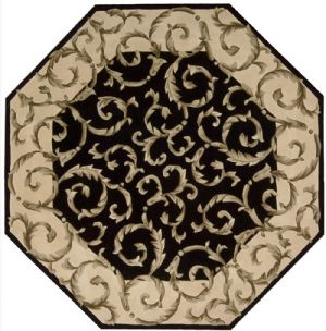 Nourison Traditional Versailles Palace Area Rug Collection