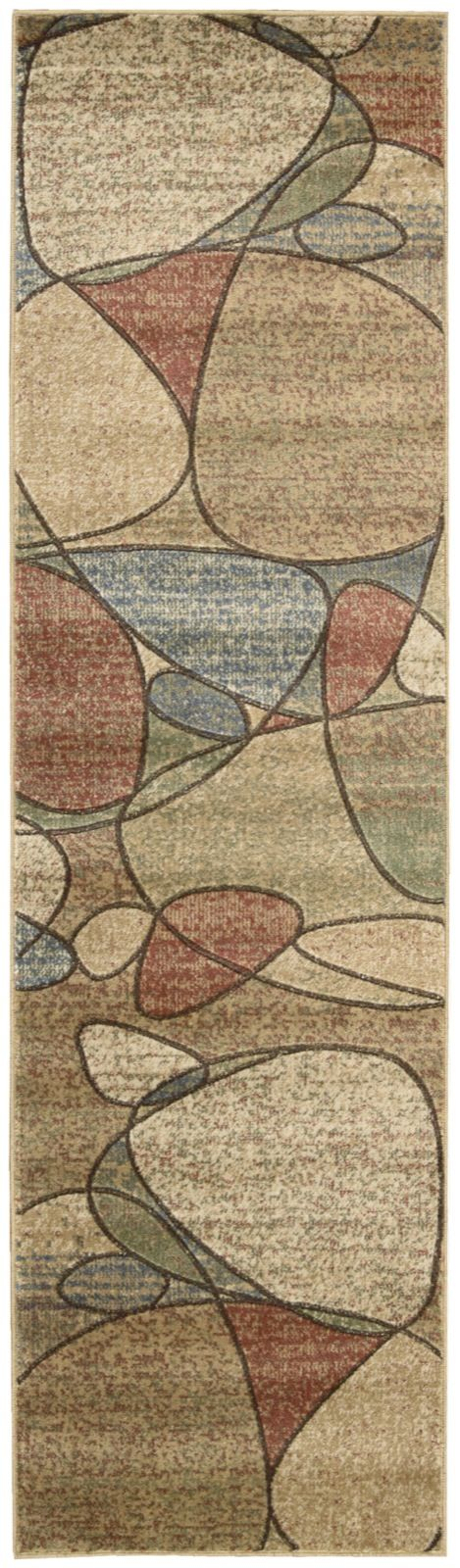 nourison expressions contemporary area rug collection