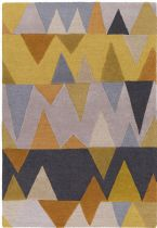 Surya Contemporary Kennedy Area Rug Collection