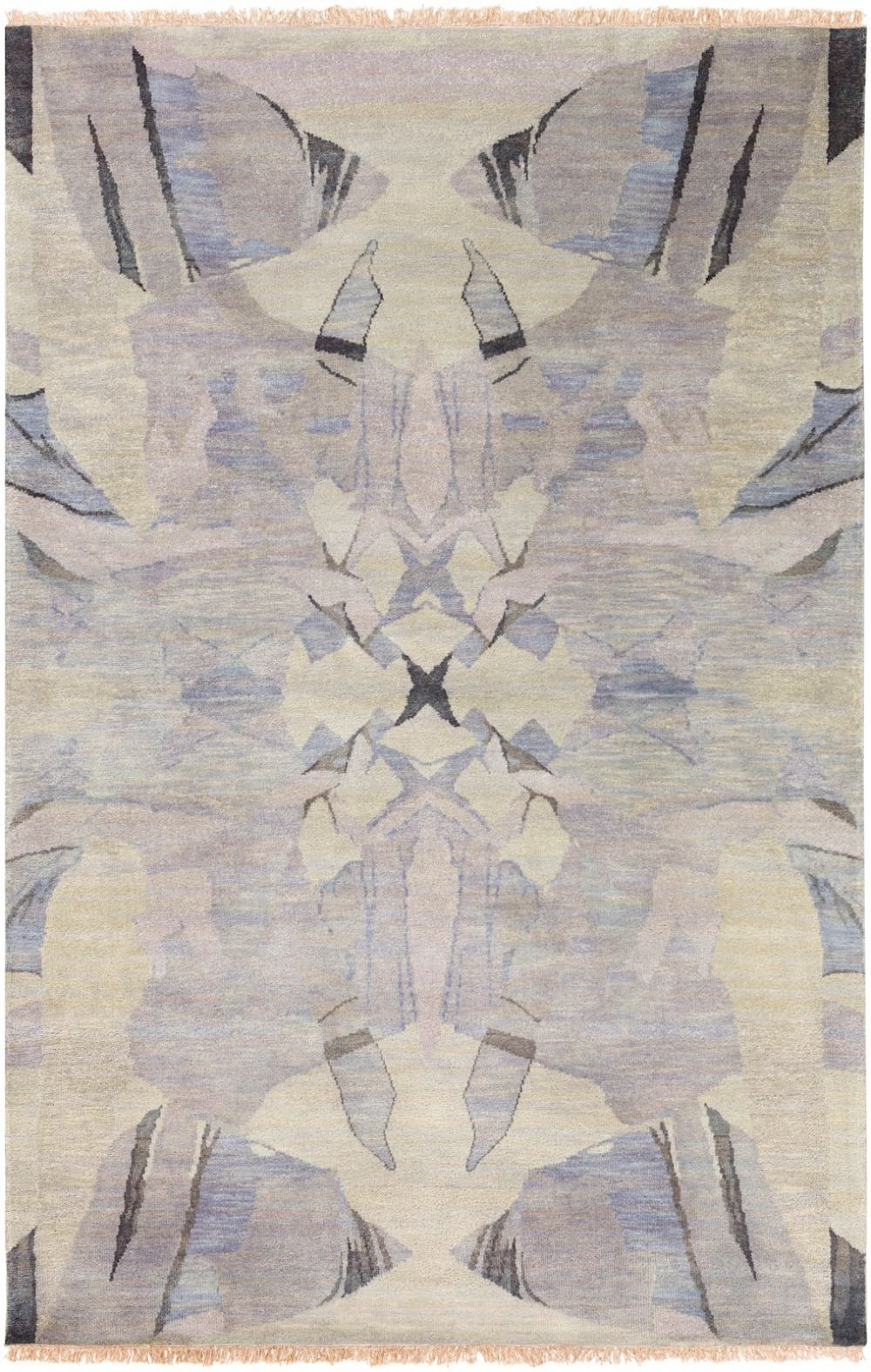 rugpal lucia contemporary area rug collection