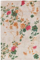 RugPal Country & Floral Leena Area Rug Collection