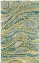 RugPal Contemporary Seascape Area Rug Collection