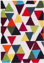 RugPal Contemporary Pep Area Rug Collection