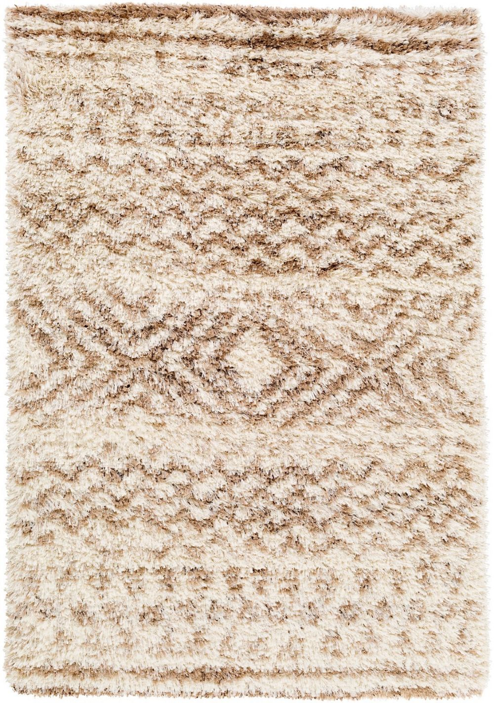 rugpal roxie shag area rug collection