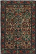 Surya Traditional Shadi Area Rug Collection