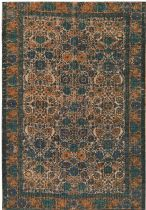FaveDecor Traditional Zrand Area Rug Collection
