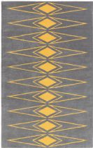 Surya Unset Solid Bold Area Rug Collection