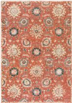 FaveDecor Traditional Asirale Area Rug Collection