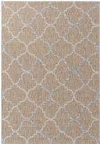 Surya Solid/Striped Santa Cruz Area Rug Collection