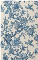 Surya Country & Floral Verdant Area Rug Collection